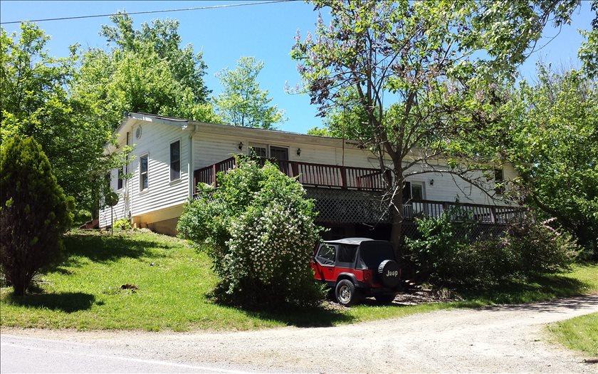 267822 Hayesville Residential