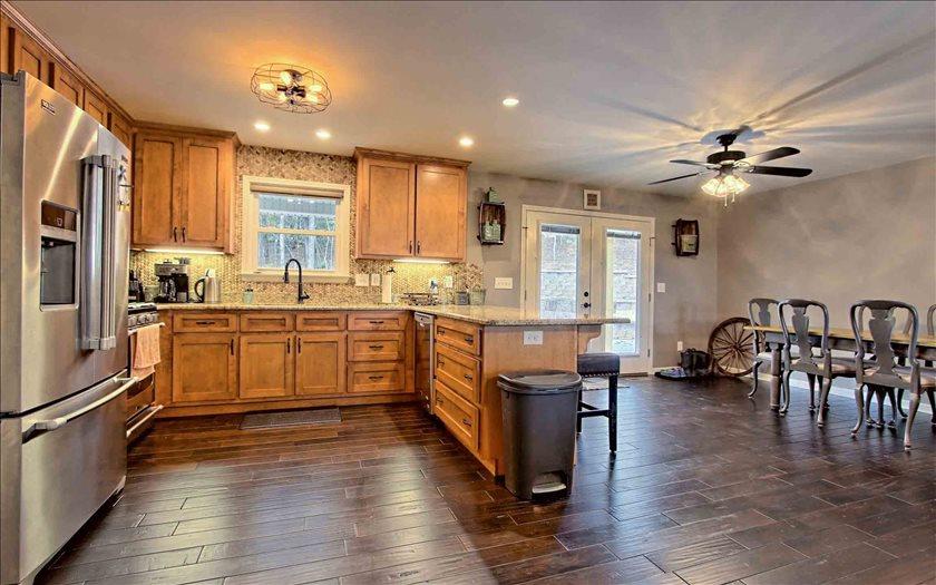 272922 Blairsville Residential