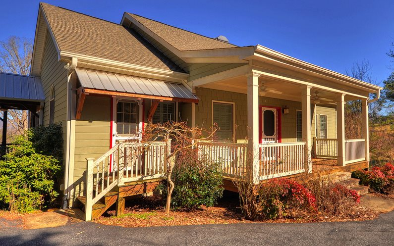 275722 Blairsville Residential