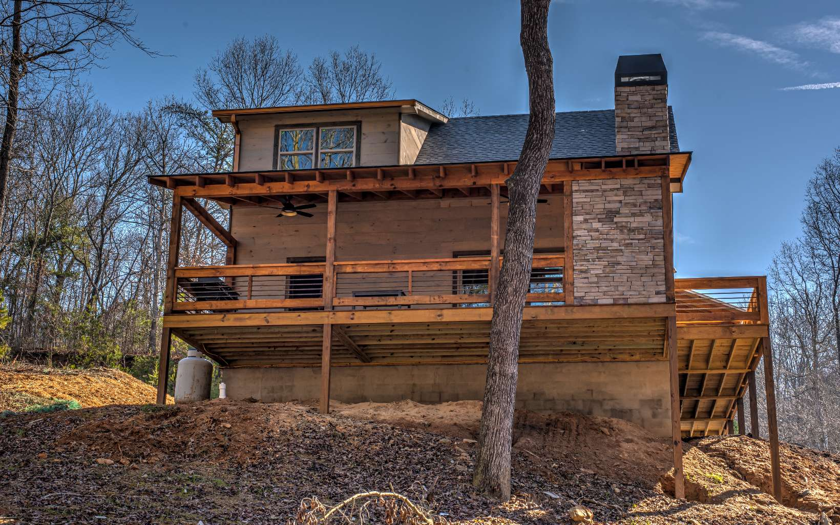 291422 Blue Ridge Residential