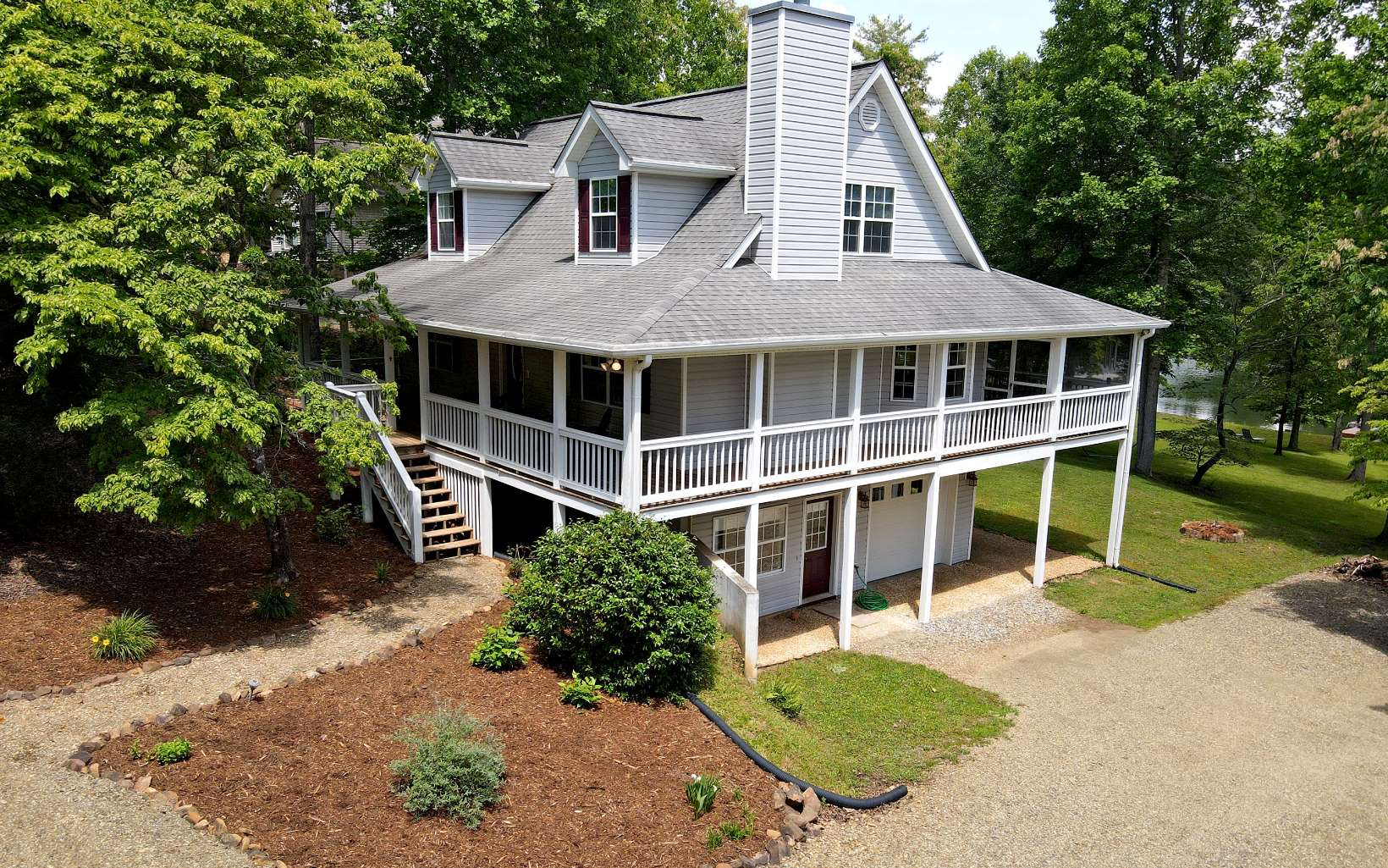 307722 Blairsville Residential