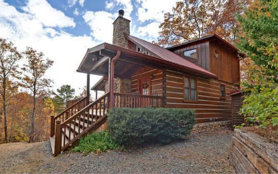 244323 Blue Ridge Residential