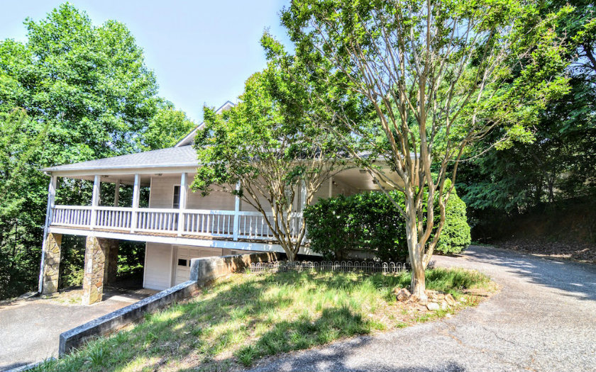 258723 Hiawassee Residential