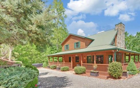 288023 Blairsville Residential
