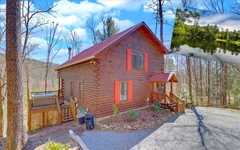 281524 Cherry Log Residential