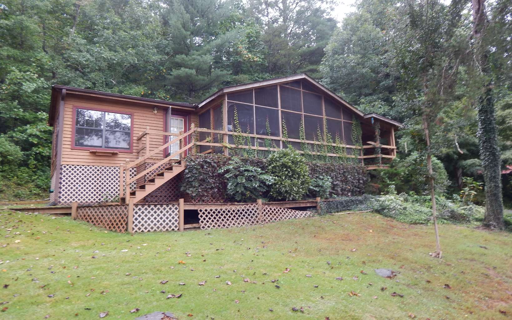 282324 Hiawassee Residential