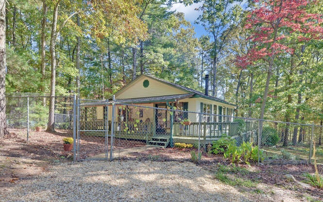 301524 Blairsville Residential
