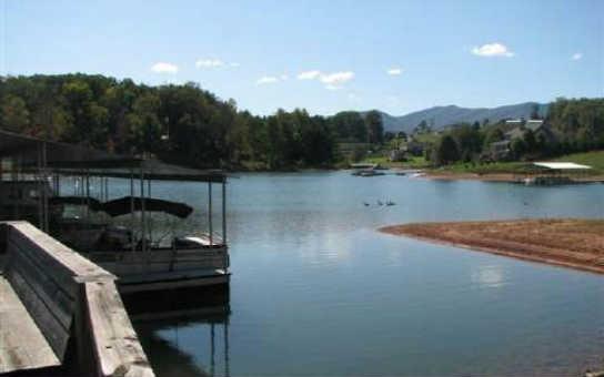 246525 Hiawassee Lake Access Lot