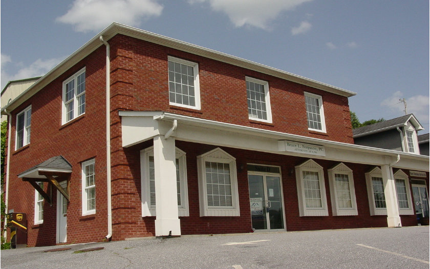 266325 Hiawassee Commercial