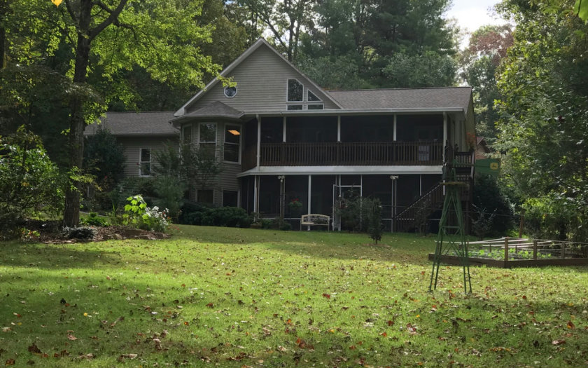 272425 Blairsville Residential