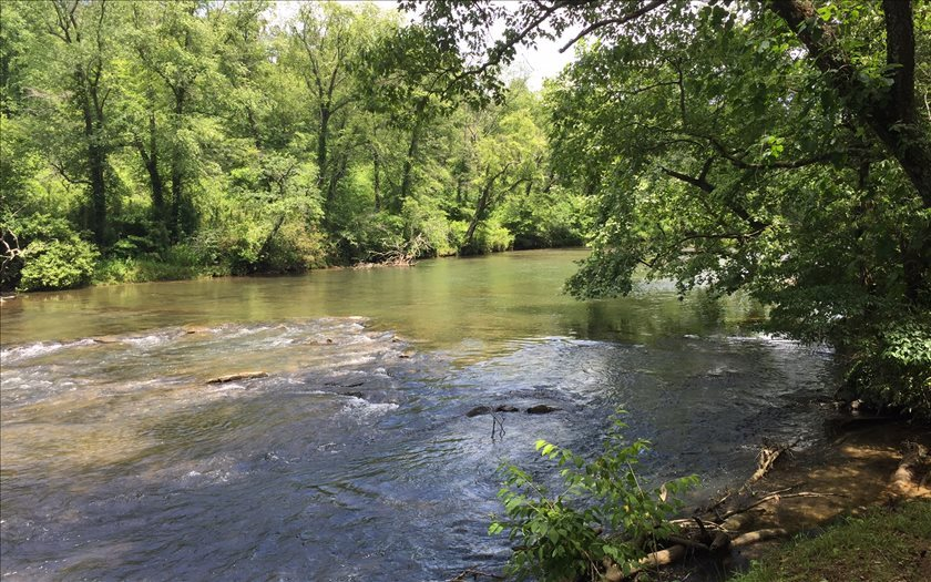 274825 Blue Ridge River Access Lot