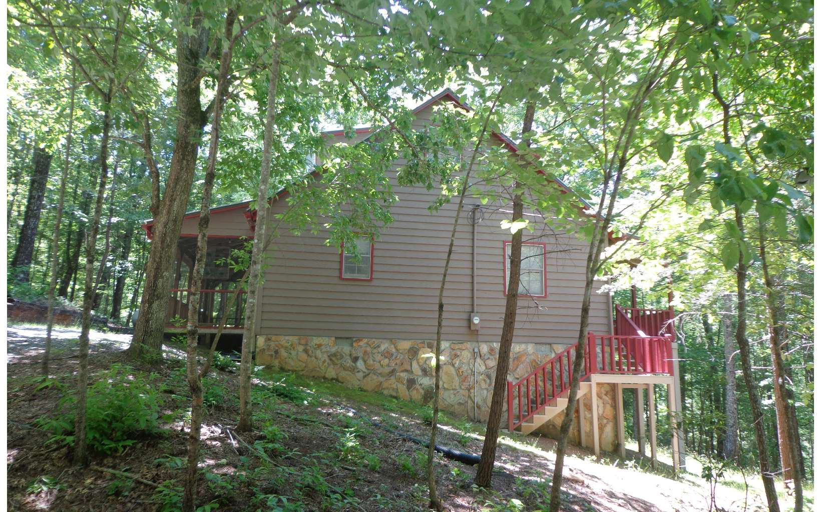 284925 Blue Ridge Residential