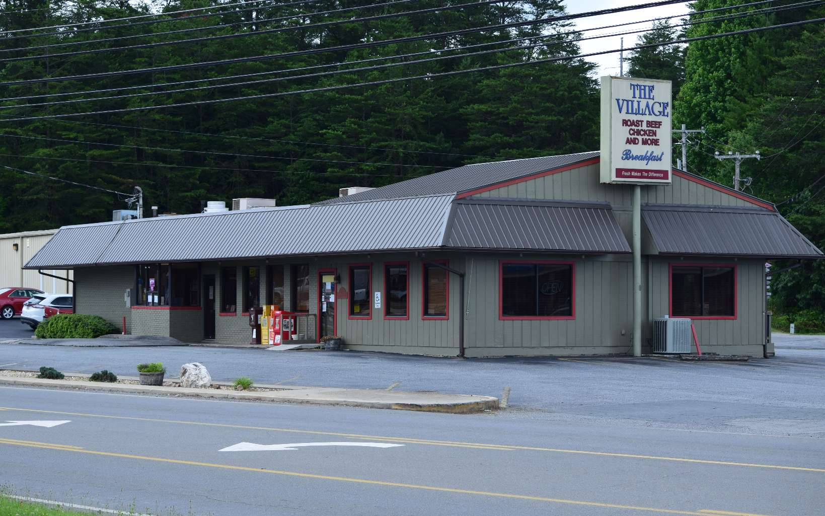 291525 Blue Ridge Commercial