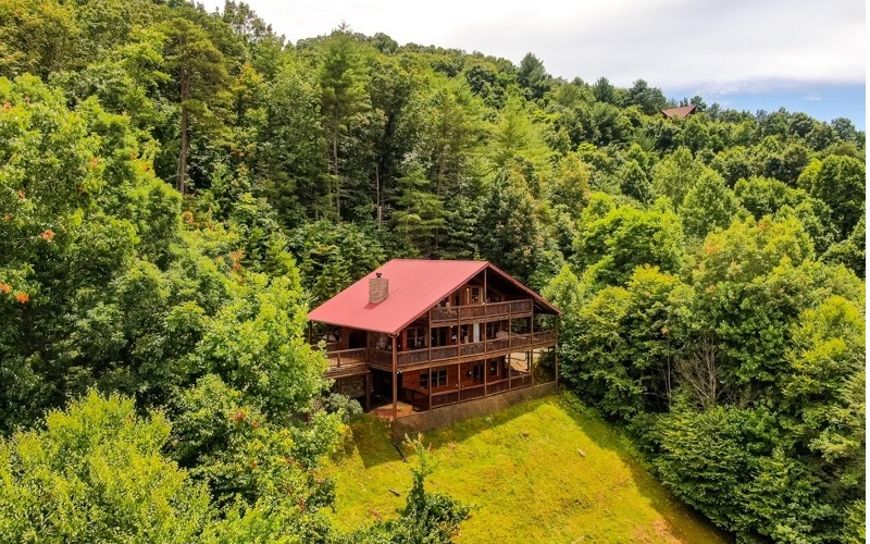 307925 Mineral Bluff Residential