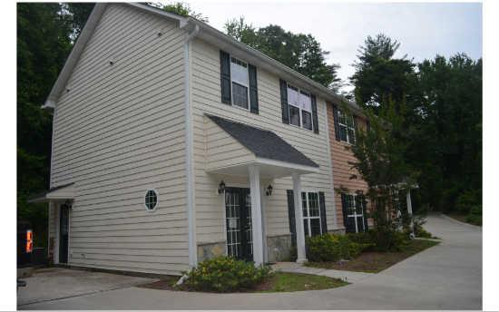 240526 Ellijay Townhouse