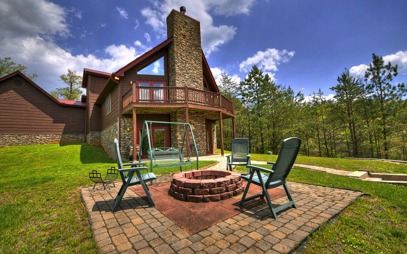 247526 Mineral Bluff Residential