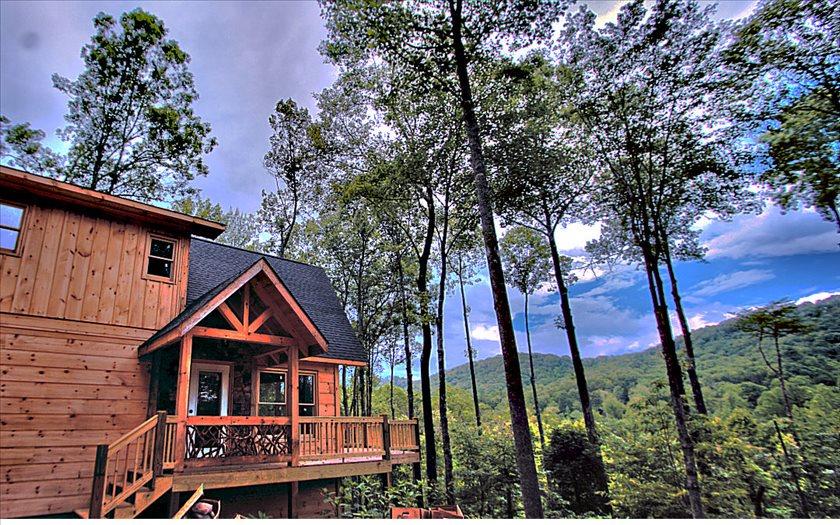 263126 Blue Ridge Residential