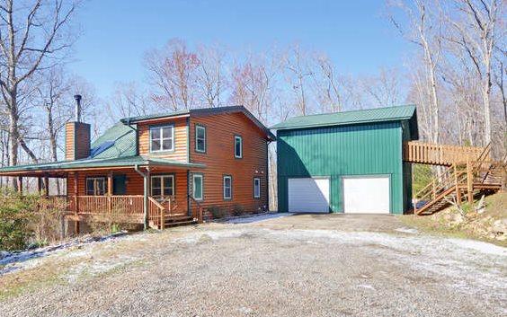263826 Blue Ridge Residential