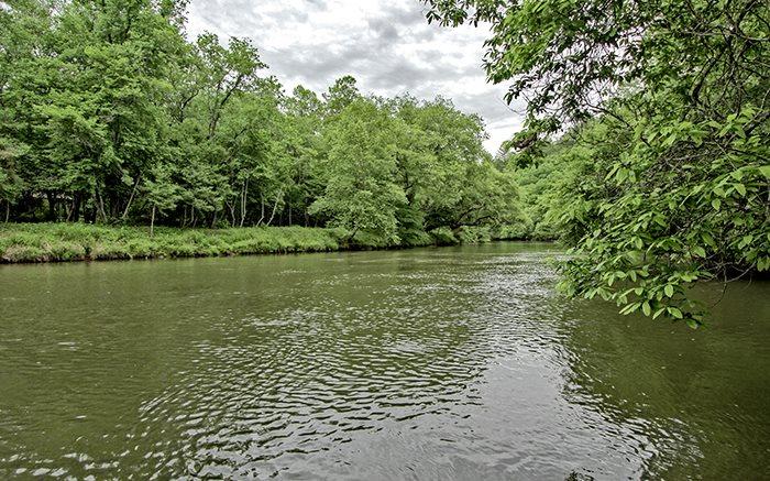 268626 Mineral Bluff River Access Lot