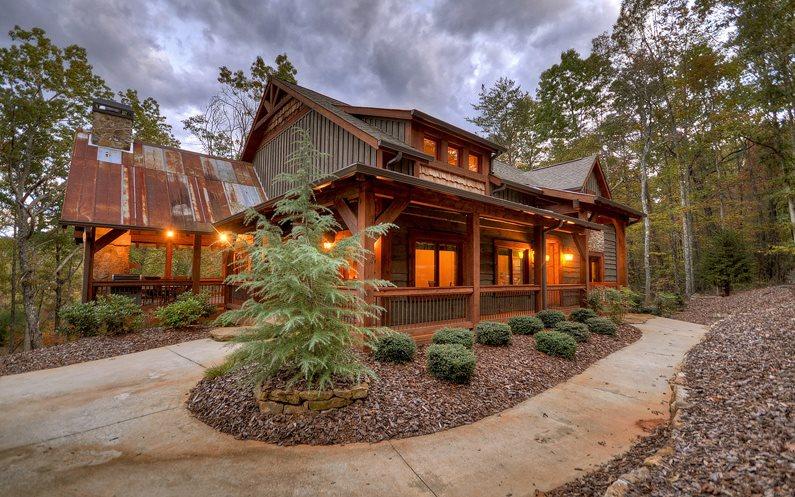 272726 Blue Ridge Residential