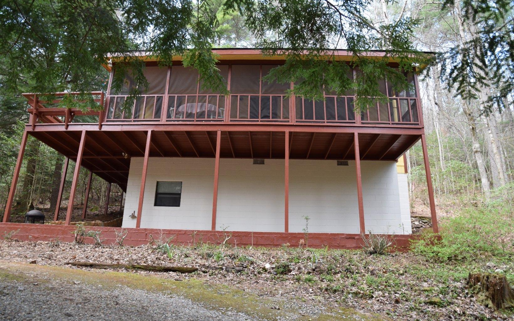 275526 Blairsville Residential