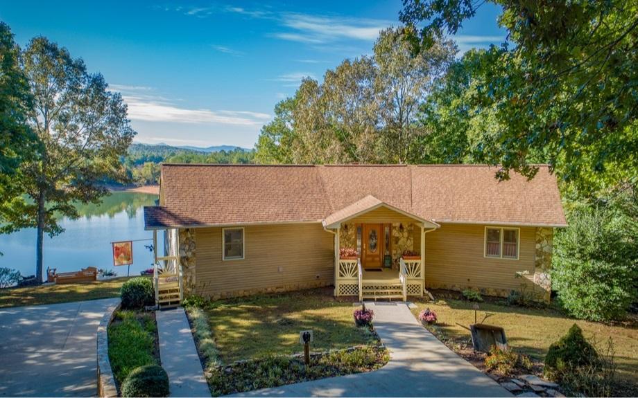 282926 Blairsville Residential