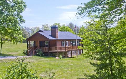 228927 Blairsville Residential