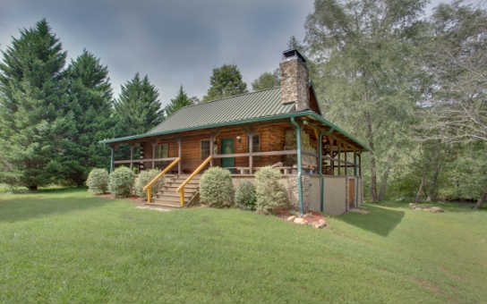 242227 Mineral Bluff Residential