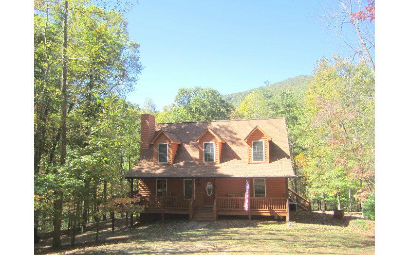 252527 Blairsville Residential
