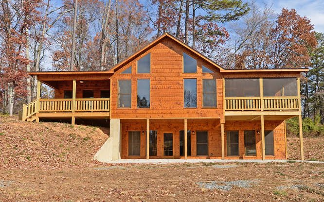 263827 Mineral Bluff Residential