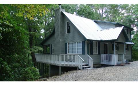 268027 Blairsville Residential