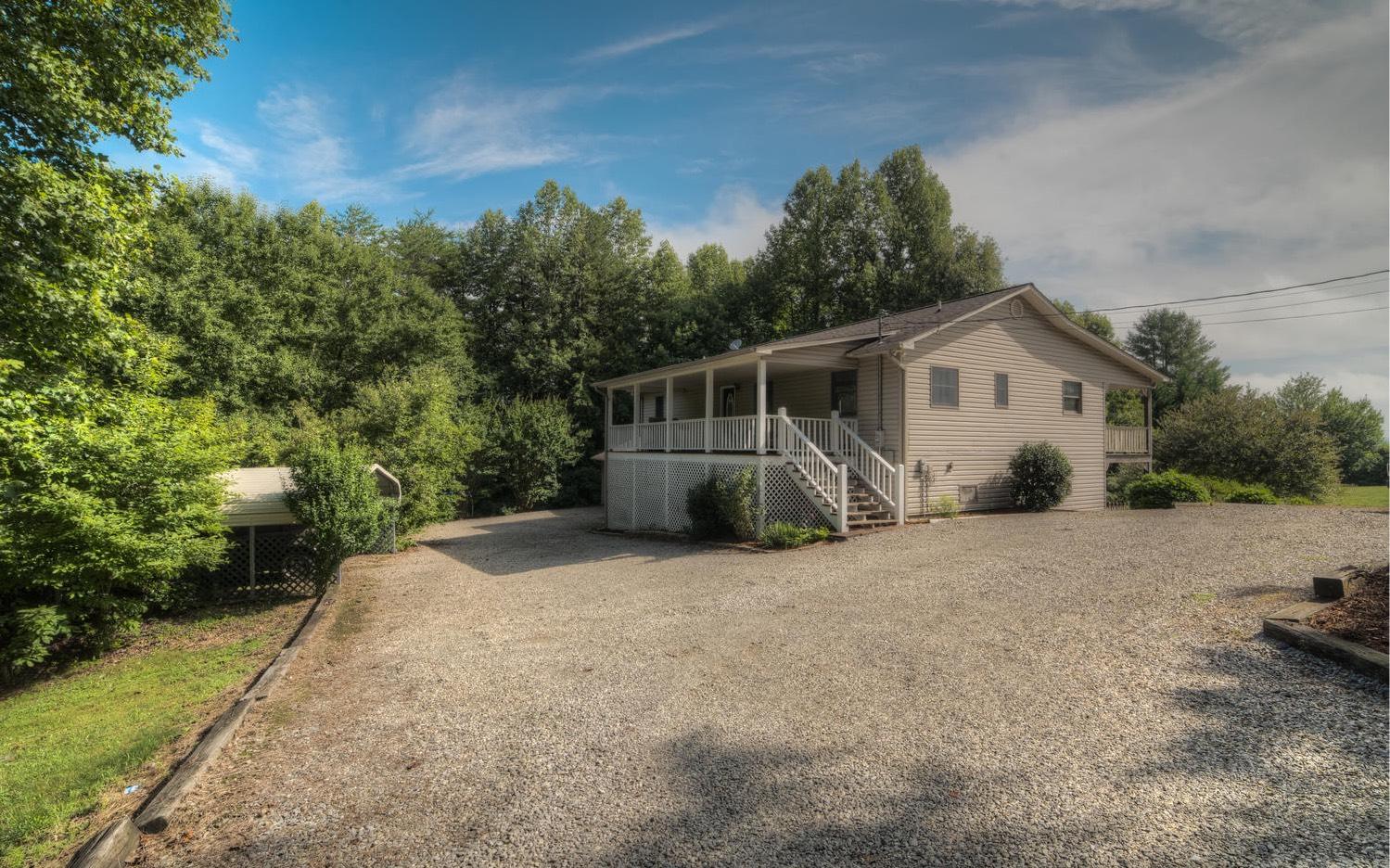 279727 Blairsville Residential