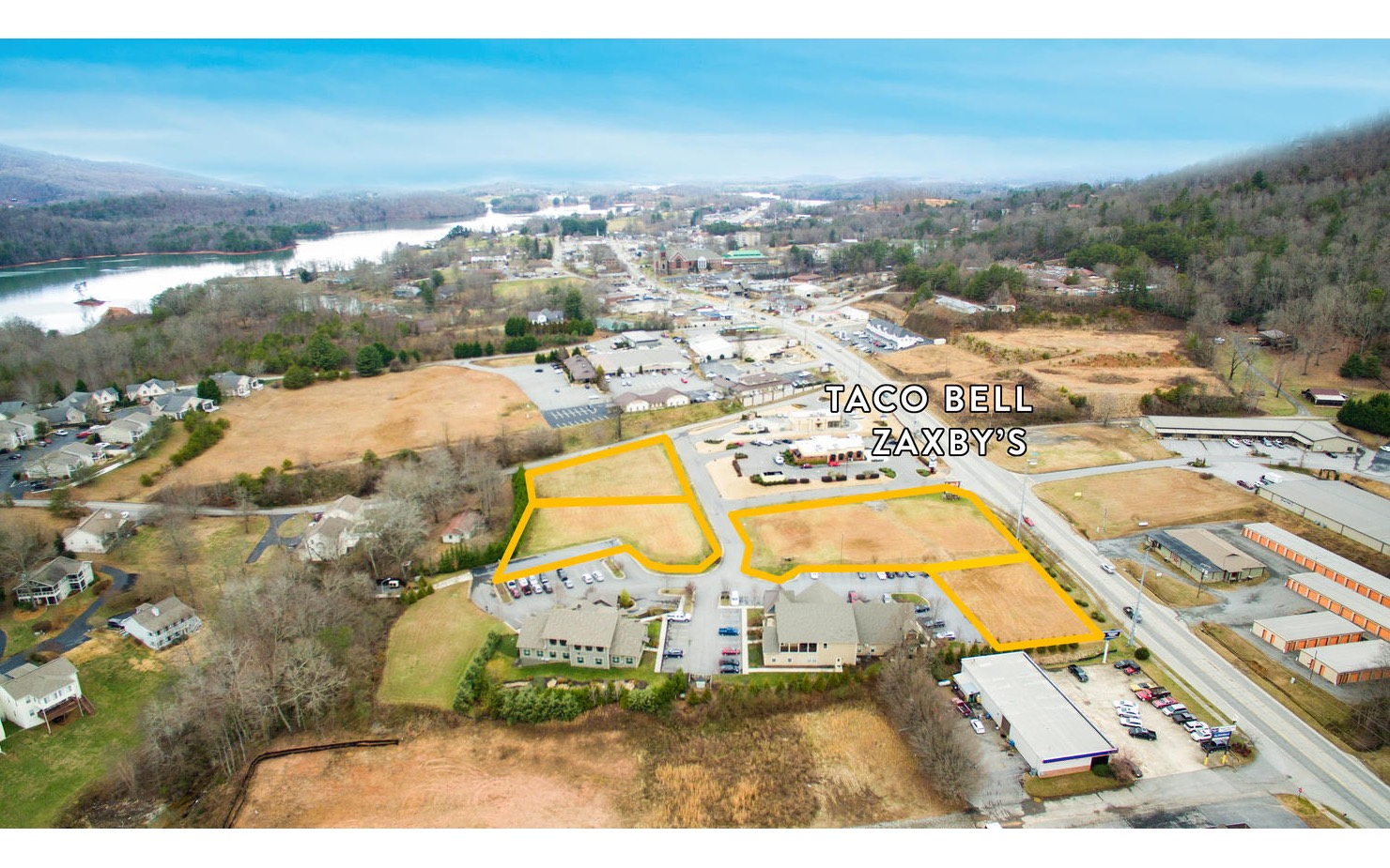 284727 Hiawassee Commercial Lot