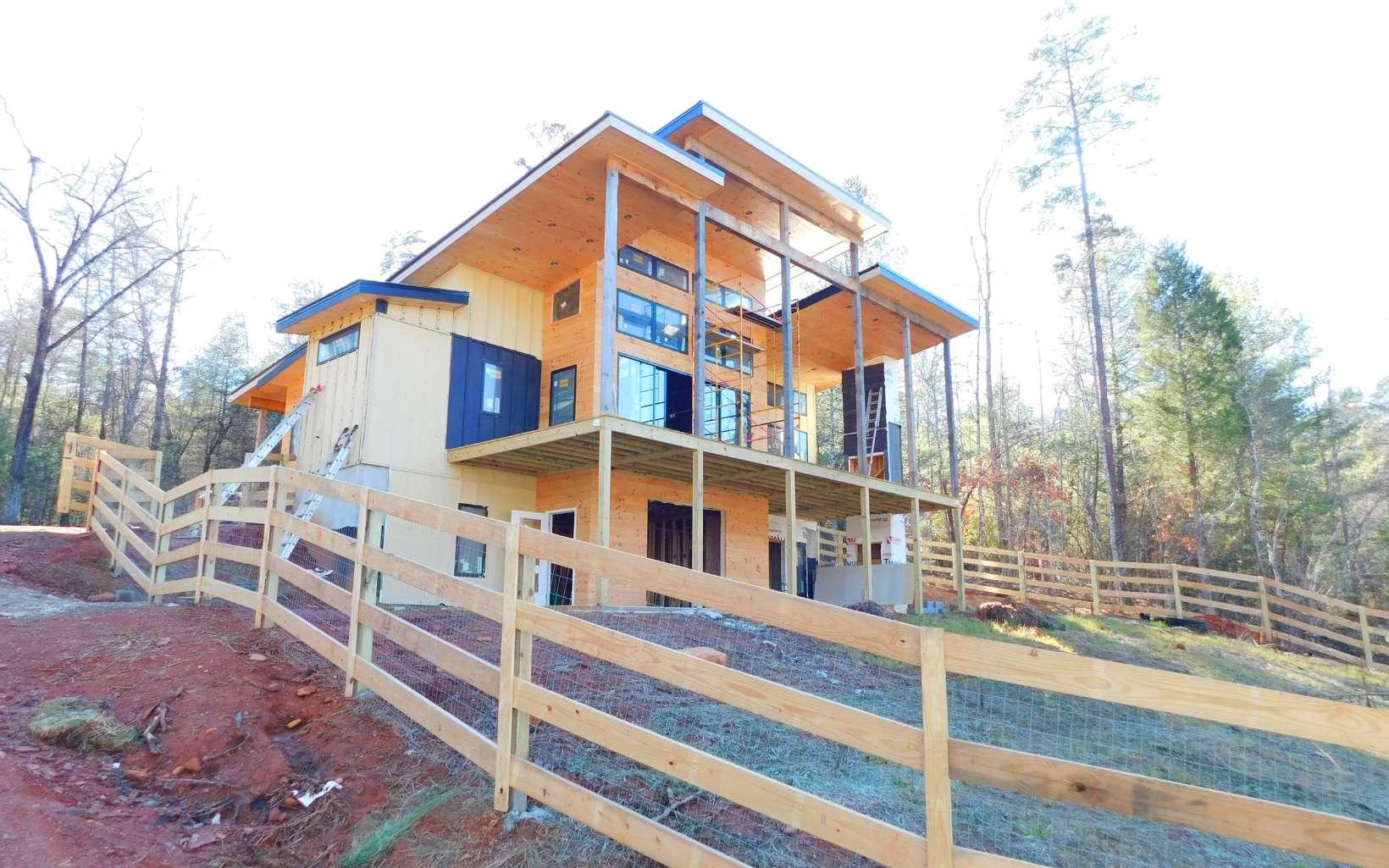 311327 Blue Ridge Residential