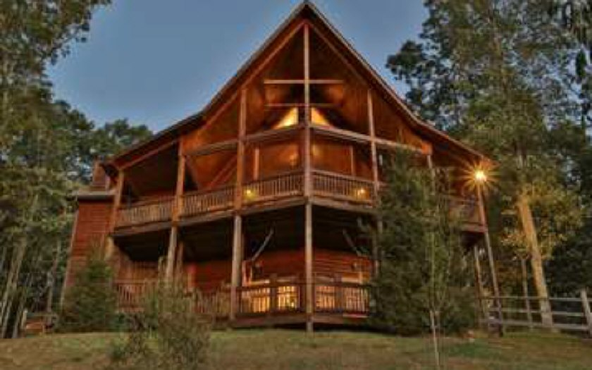 276728 Blue Ridge Residential