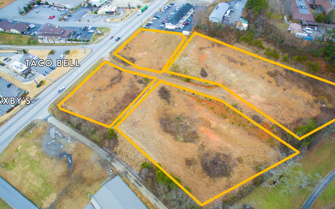 284728  Commercial Lot