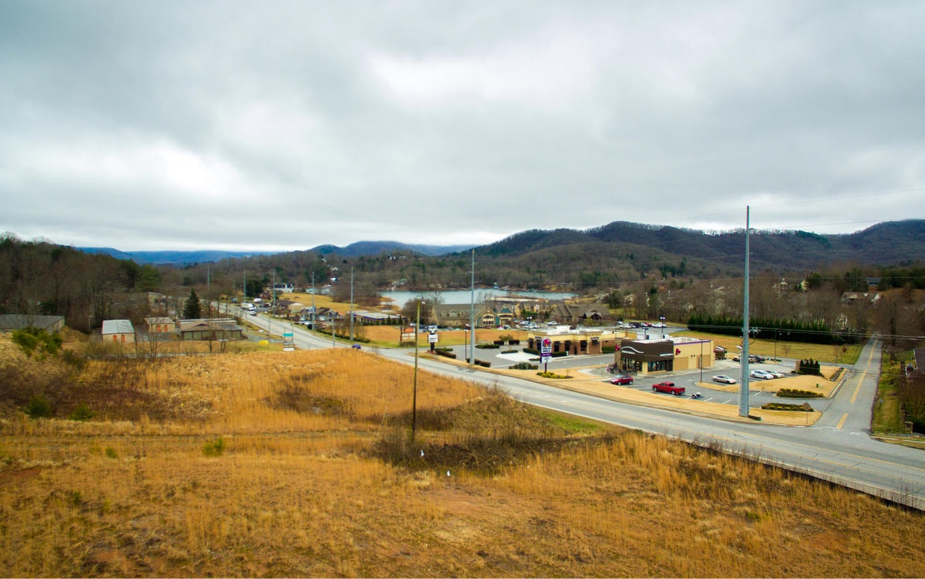 284728 Hiawassee Commercial Lot