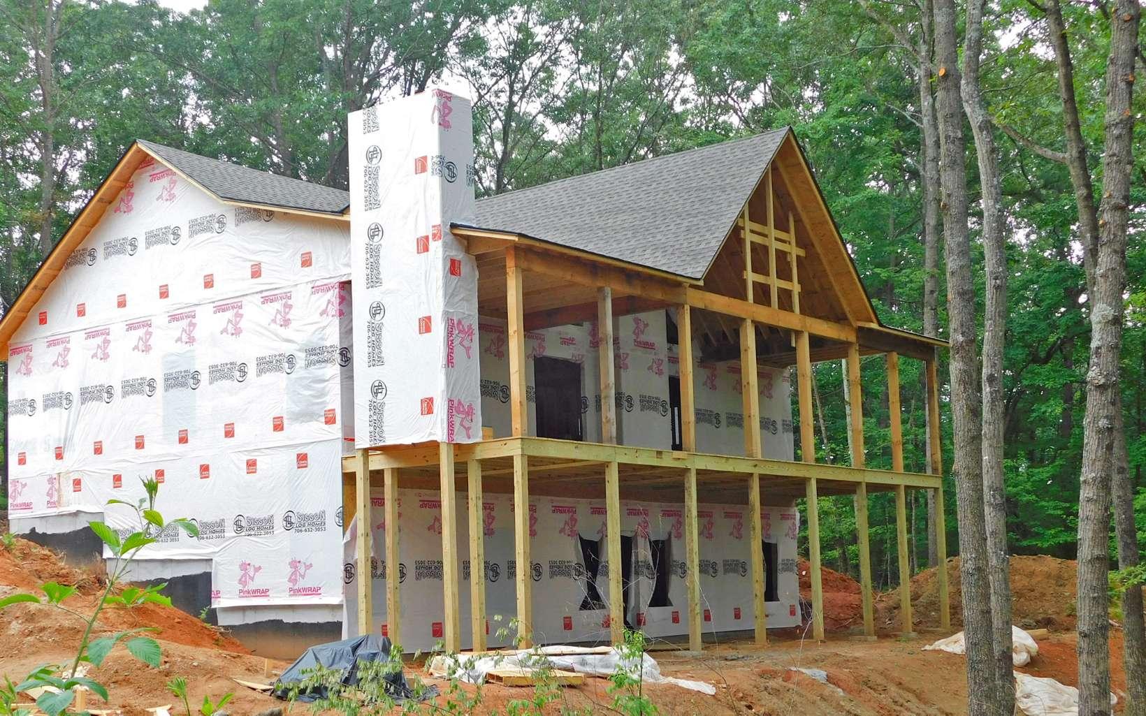 298228 Blue Ridge Residential