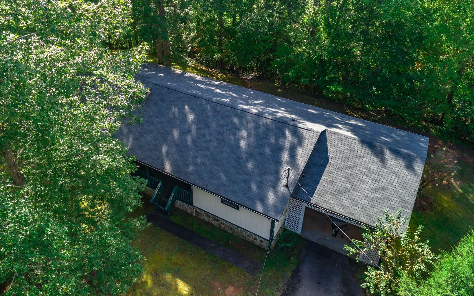 301128 Mineral Bluff Residential