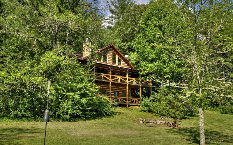 265729 Blue Ridge Residential