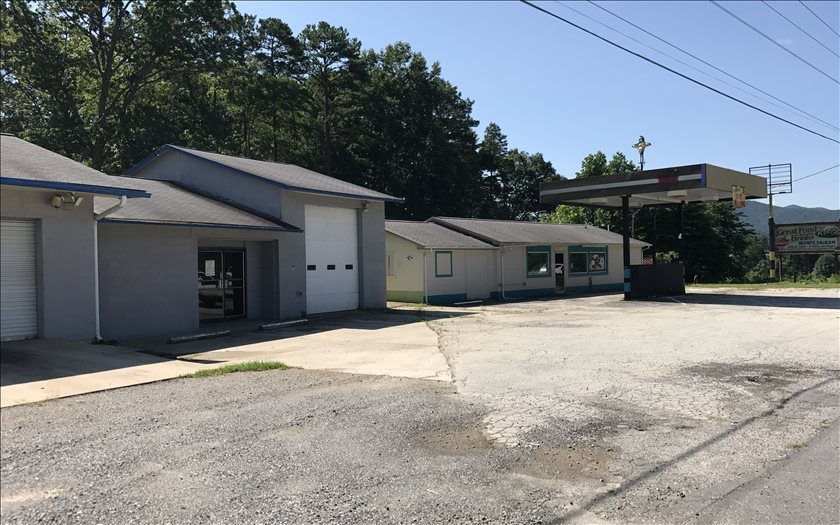 270229 Hayesville Commercial