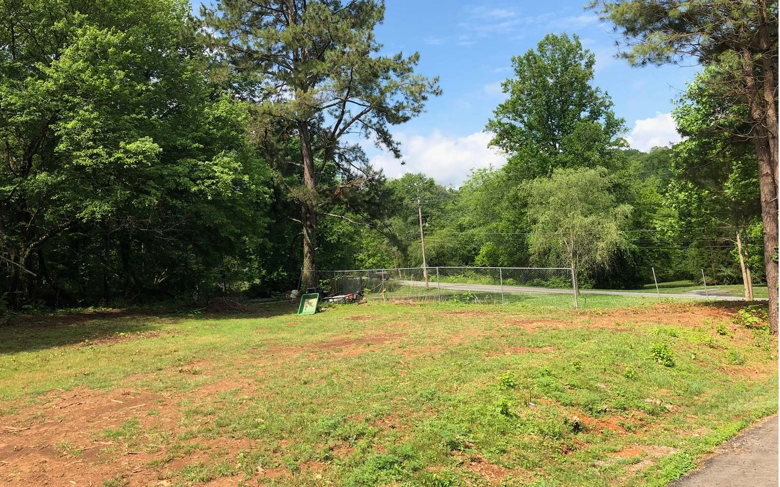 278129 McCaysville Vacant Lot