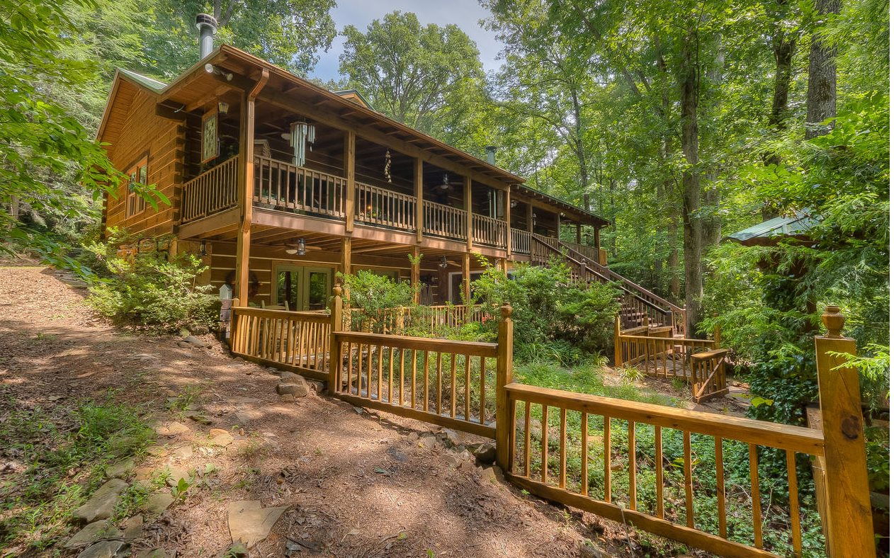 281329 Blue Ridge Residential