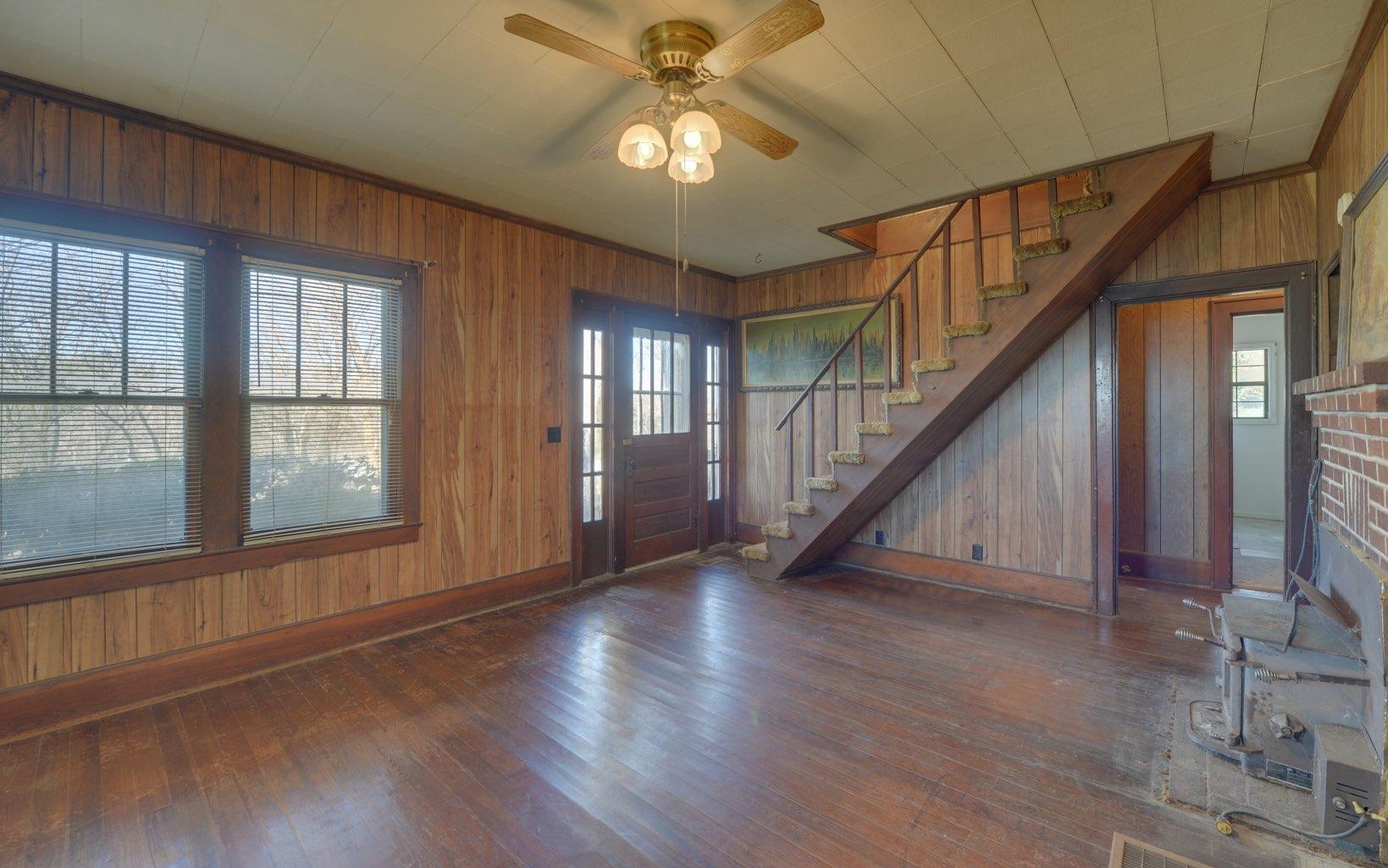 285129 Blue Ridge Residential
