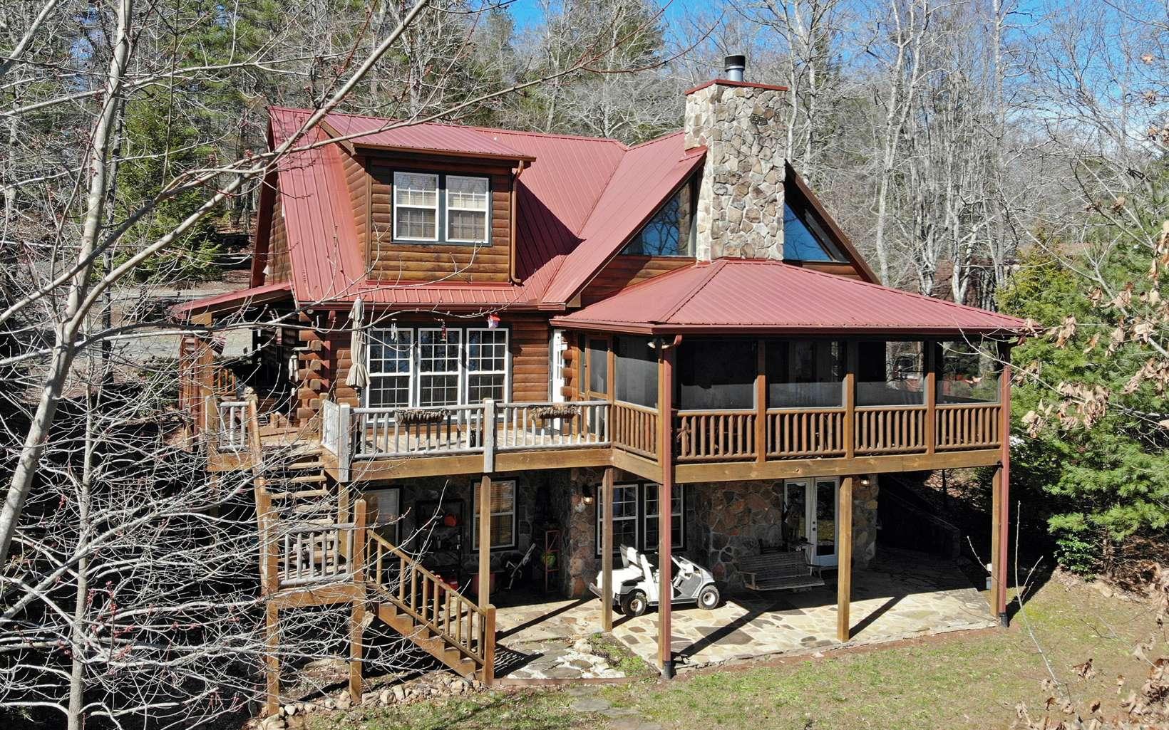 285529 Blairsville Residential