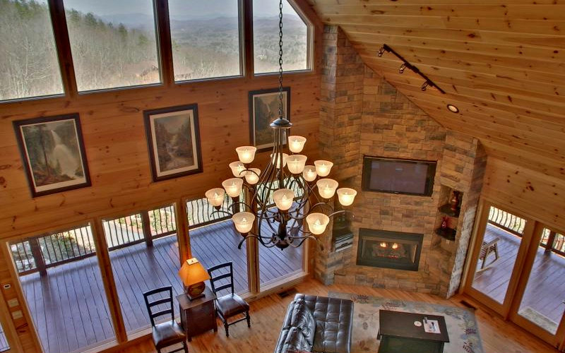 295629 Mineral Bluff Residential