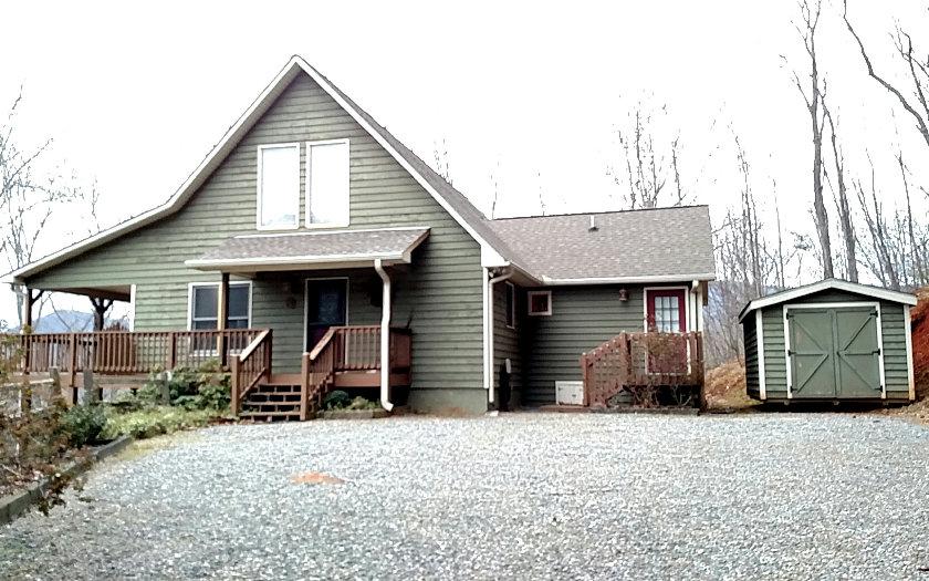 266130 Hayesville Residential