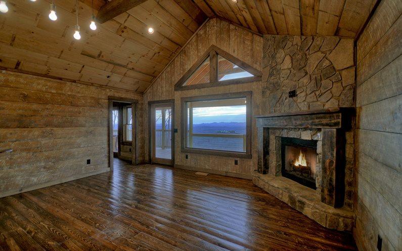 274930 Blue Ridge Residential