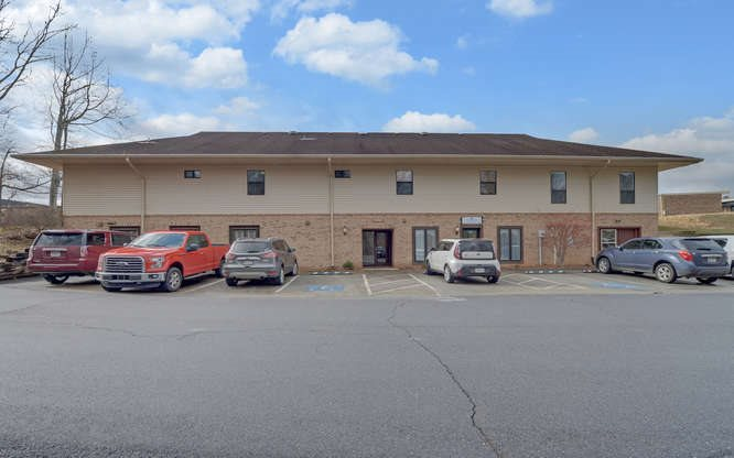 275230 Blairsville Commercial