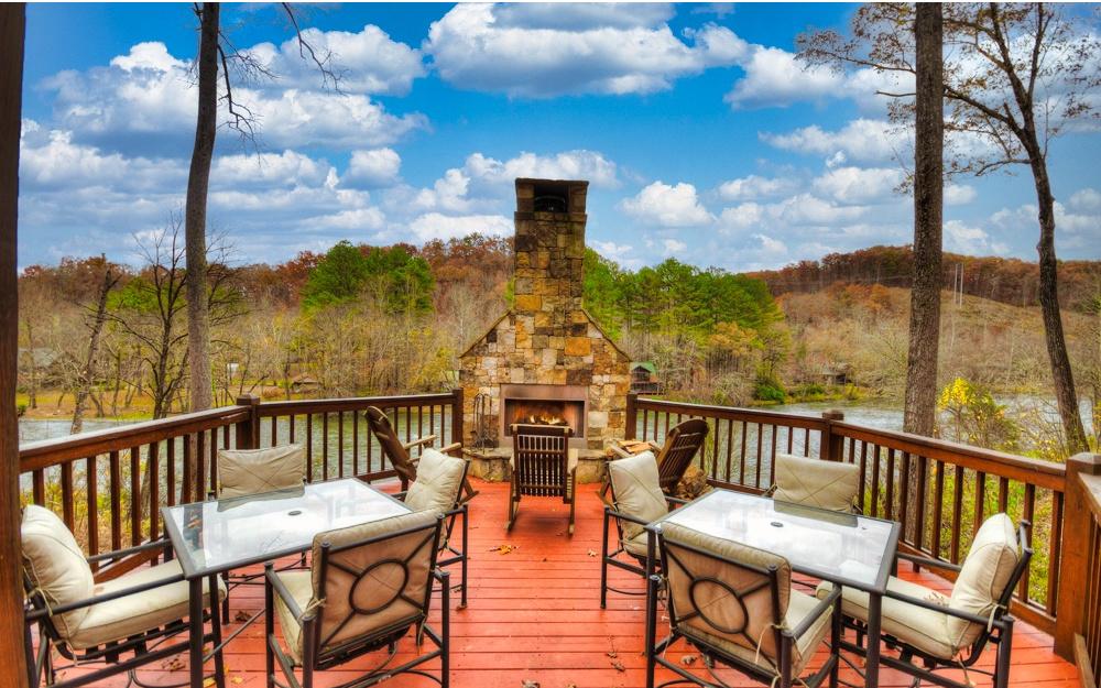 302330 Blue Ridge Residential